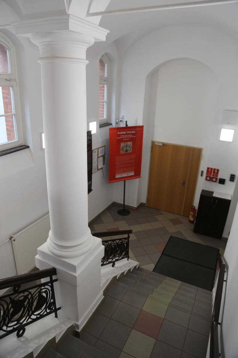 Galeria - Archiwum Państwowe w Gdańsku